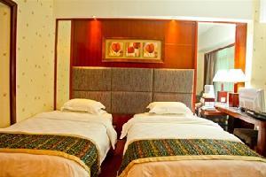 石狮汇龙酒店