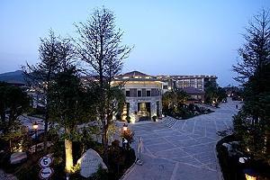杭州阳明谷希尔假日酒店