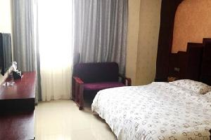 柳州龙钱商务酒店
