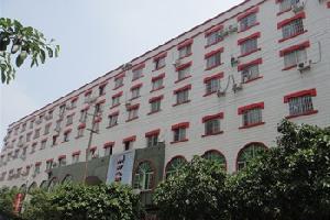 河之洲商务酒店(宜州店)