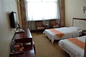 靖边正和大酒店