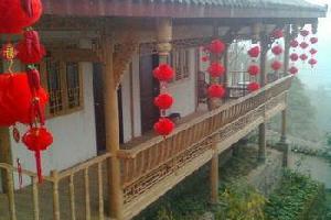 汶川杨家大院