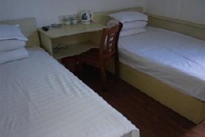 泰州逸居宾馆