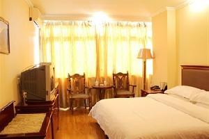 宜昌峡州银海丽景大酒店