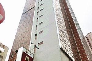 香港港湾酒店