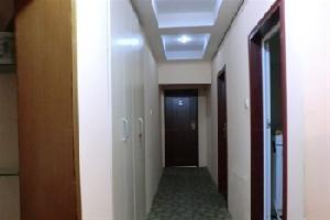 合肥云庭商务宾馆