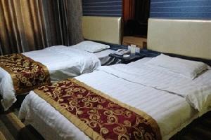 南召锦浩商务酒店