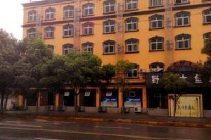 九江华泰商务大酒店