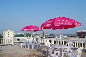 北戴河张峰旅馆(原宏发旅馆)