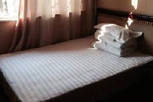 武汉运七旅馆