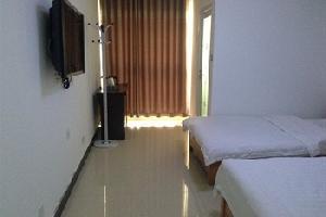 郑州聚福公寓酒店