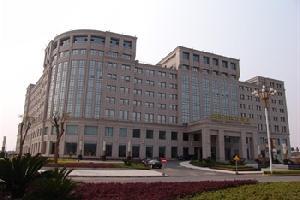 新余春龙国际大酒店