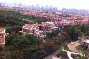 上海源涞国际酒店式公寓世纪雅苑