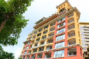 深圳大梅沙凌海海景公寓