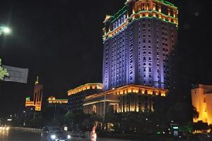 芜湖海螺国际大酒店(商旅楼)