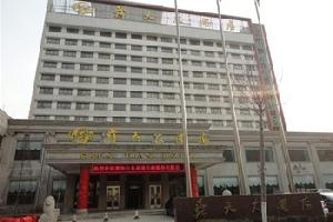 济南舜天大酒店