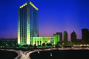 台州鑫都国际大酒店