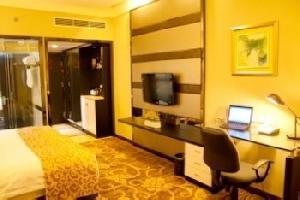 温州亚金大酒店