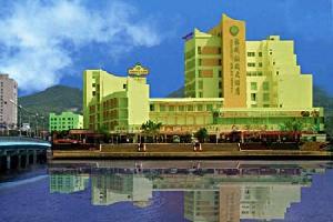 三亚豪威麒麟大酒店