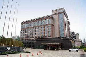宜昌葛洲坝宾馆(贵宾楼)