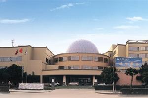 慈溪杭州湾国际大酒店