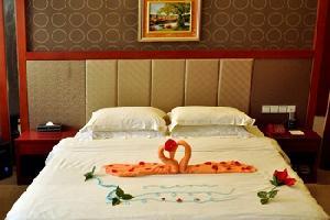桂阳芙蓉香格里拉大酒店