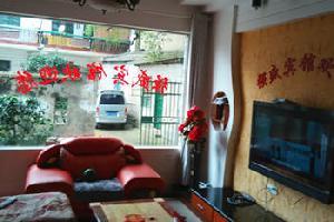 湘潭强盛宾馆
