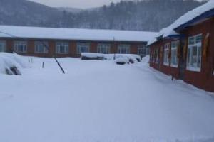 五常雪谷山里人家家庭旅馆