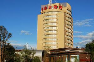 玉溪峨山大酒店