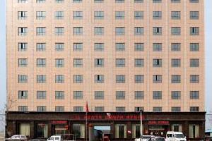 杞县云达商务酒店