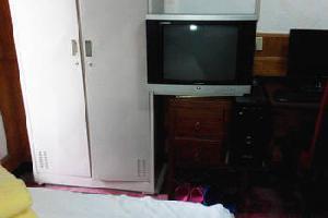 蒙城桂娜旅馆