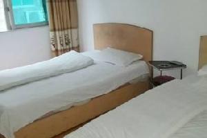 绵阳聚乐旅馆