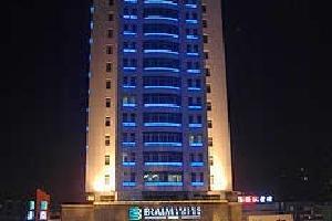 宜尚酒店(南昌八一广场店)