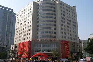 徐州兴隆国际大酒店