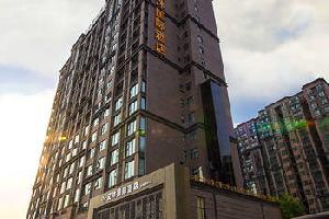 艾沐国际酒店(郑州东站会展中心店)