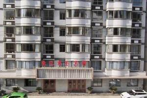 宁陕豪迈商务宾馆