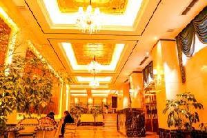 通江城市之星酒店