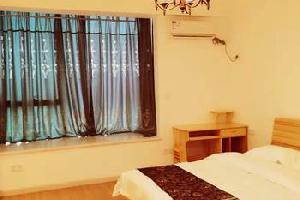 南昌糖巢酒店公寓