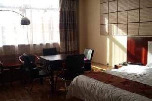 山丹东盛商务宾馆