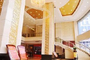 郴州天一名邸商务酒店