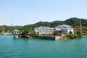 千岛湖星岛印象度假酒店(原钱塘星岛度假村)