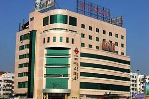 百色四川大酒店