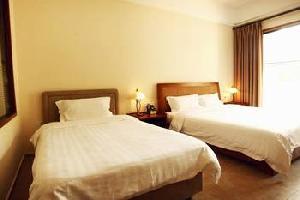南昌恒茂森林海国际度假酒店