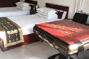 吉县假日宾馆