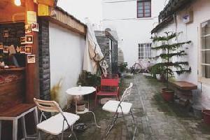 上海青白瓦宿