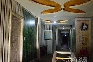 衡阳鑫天宾馆