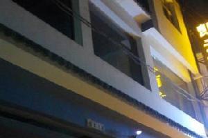祥云凯云商务酒店