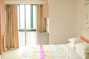 常德家逸鸿昌国际酒店公寓