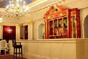乌鲁木齐爱克莎酒店