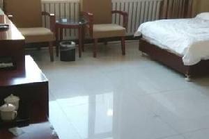 克拉玛依大漠明珠商务宾馆